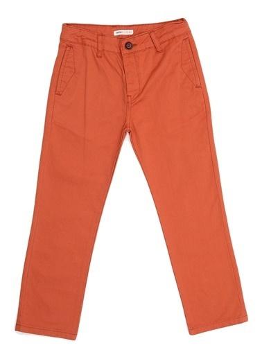 Koton Kids Pantolon Oranj